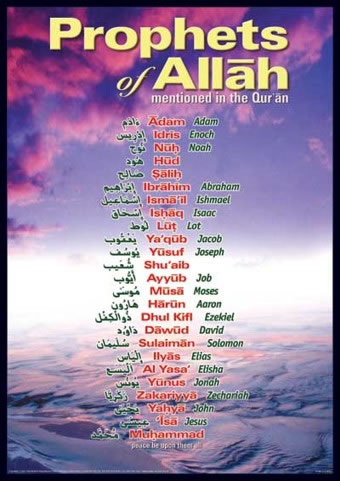 THE PROPHETS OF ISLAM PDF