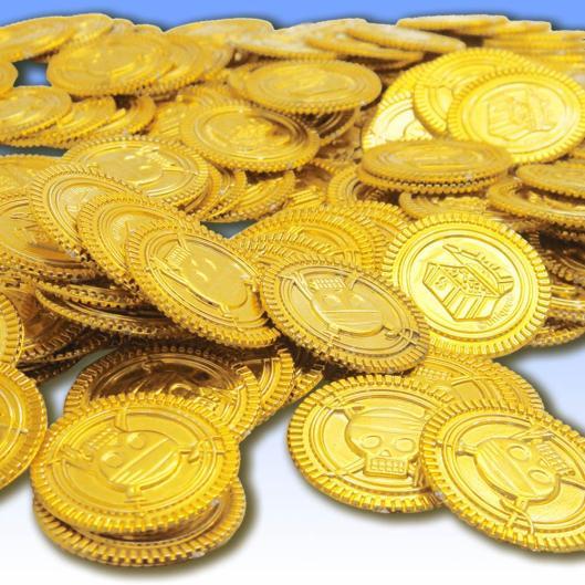 Islamic currency