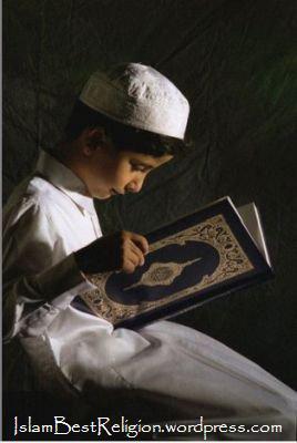 Shab e qadr Quran