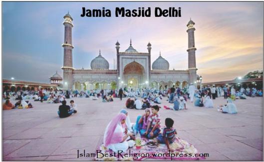 Ramadan Delhi