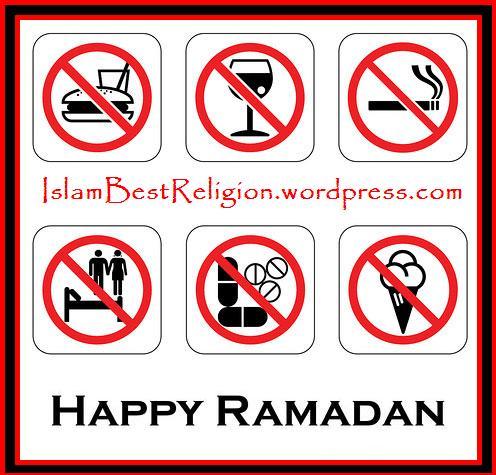 Ramazan Islam Is The Best Religion On The Universe