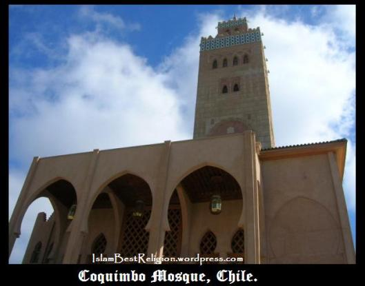 Islam-in-Chile