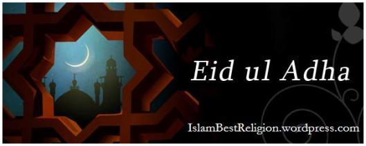 Eid-ul-Adha 2011