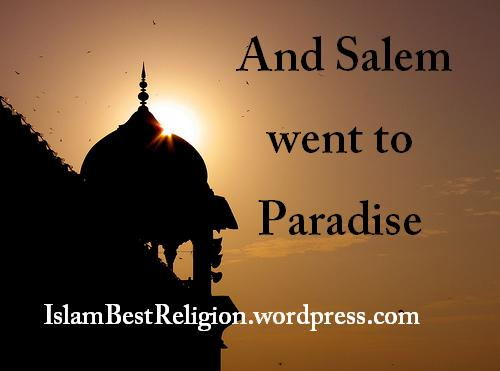 islam the best religion Guide to islam, including history, beliefs, holy days around the world and message boards.