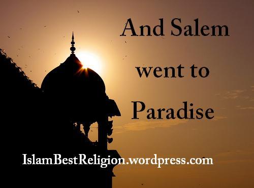 Stories of Islam
